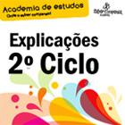 Explicações 2º Ciclo